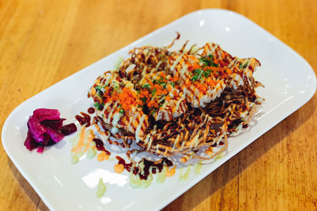Sushi Nari